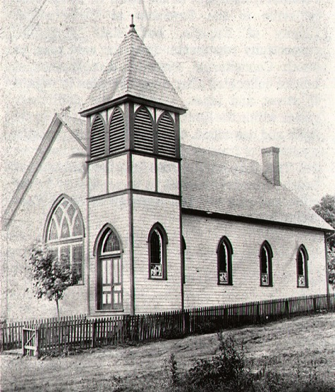 South Connellsville Church - South Connellsville, PA