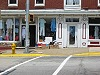 Clothing Store Along Crawford Avenue - Connellsville, PA Thumbnail